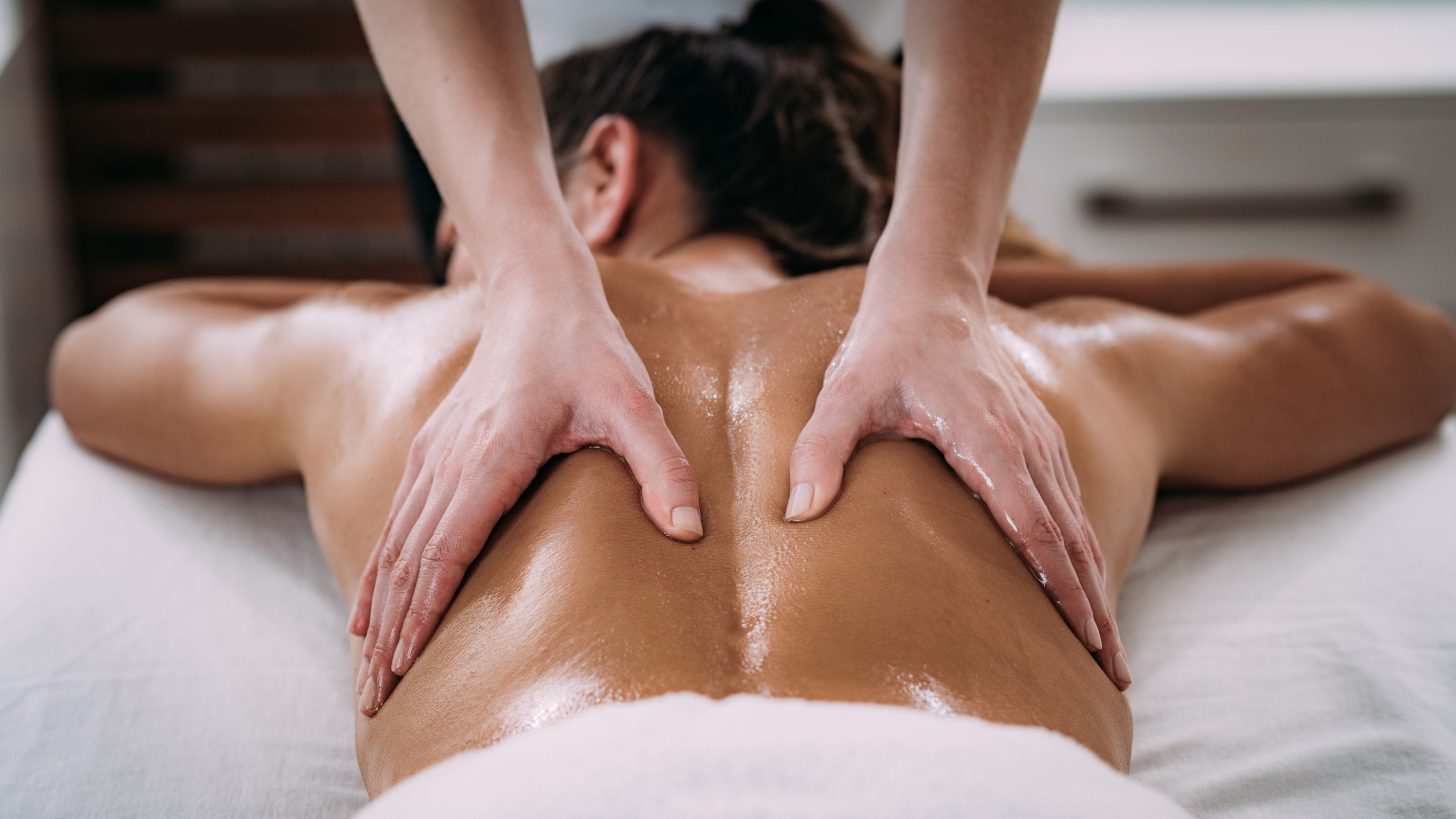 Selection of A Target Market for Your Massage Business