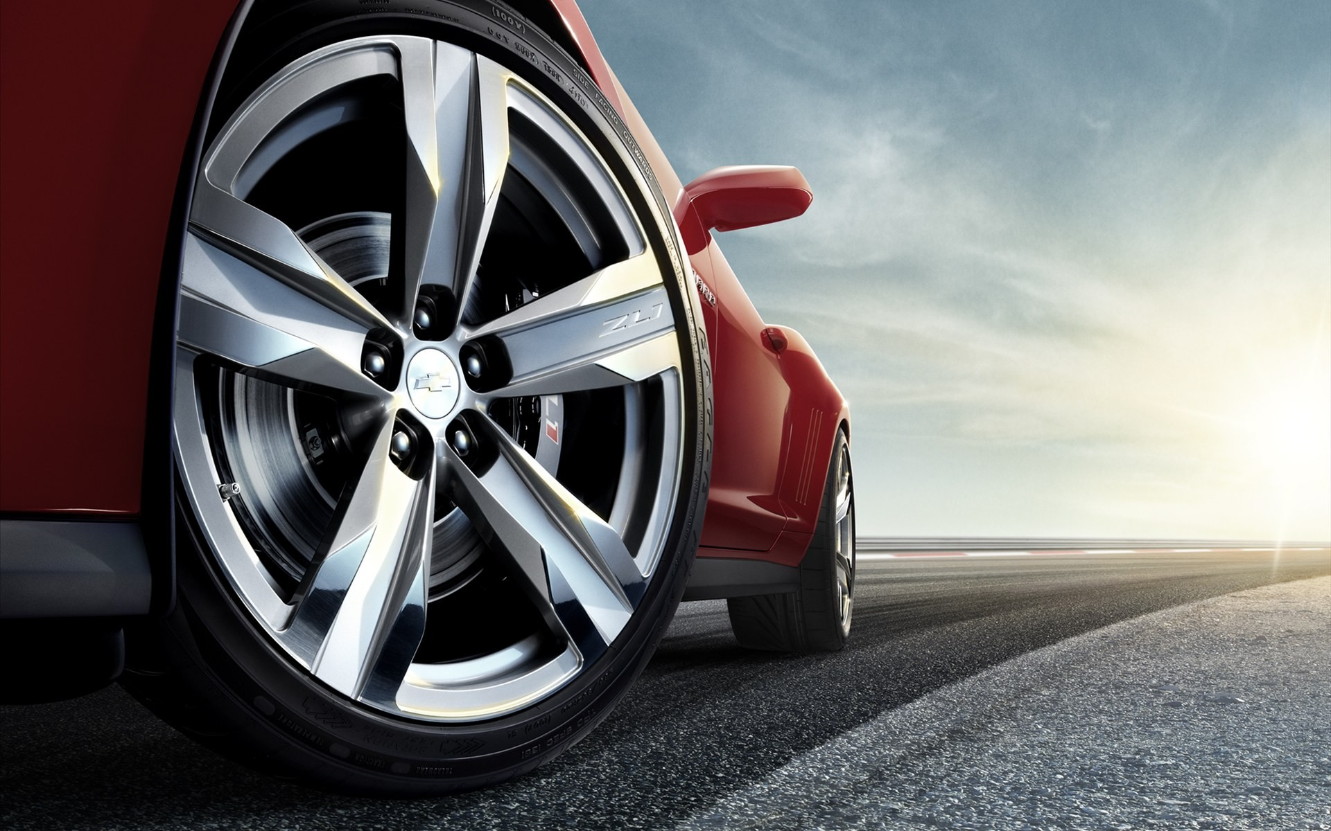Salient Features of the aodhan wheels ds02